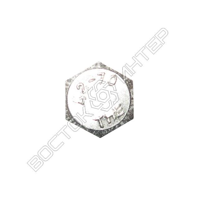 Болты из нержавеющей стали DIN 931 с шестигранной головкой и неполной резьбой, фото 5
