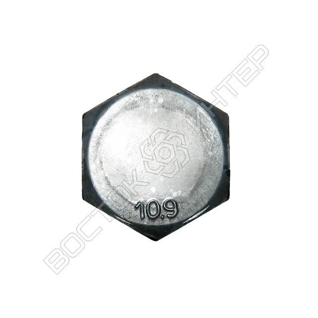 Болты DIN 931 10.9 с шестигранной головкой и неполной резьбой, фото 5