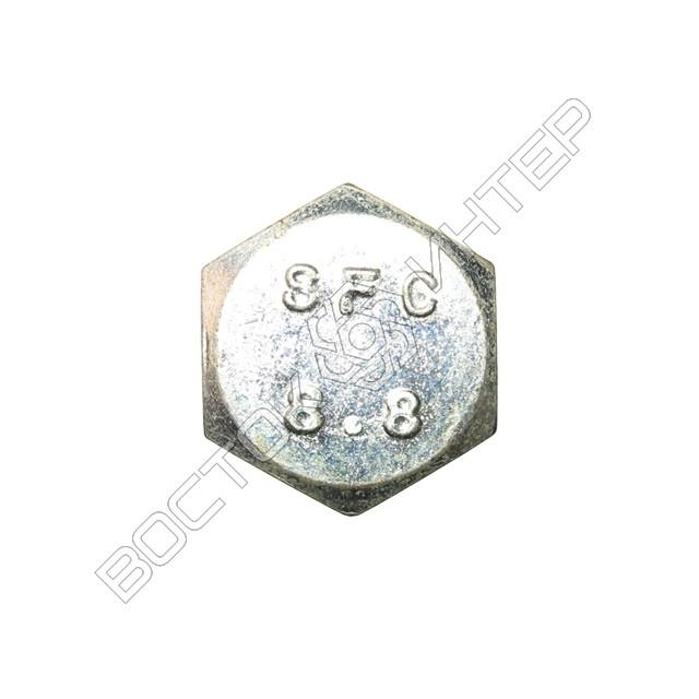 Болты DIN 933 8.8 с шестигранной головкой и полной резьбой, фото 5