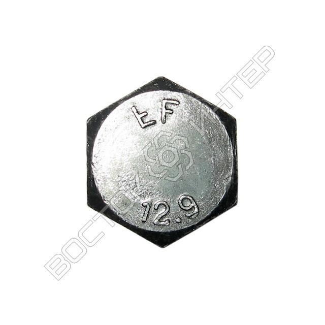 Болты DIN 931 12.9 с шестигранной головкой и неполной резьбой, фото 5