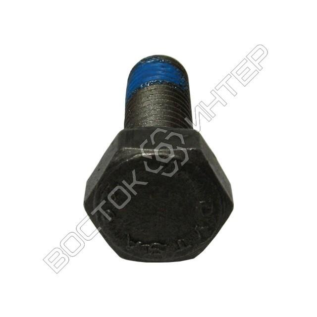 Болты DIN 933 12.9 с шестигранной головкой и полной резьбой, фото 2