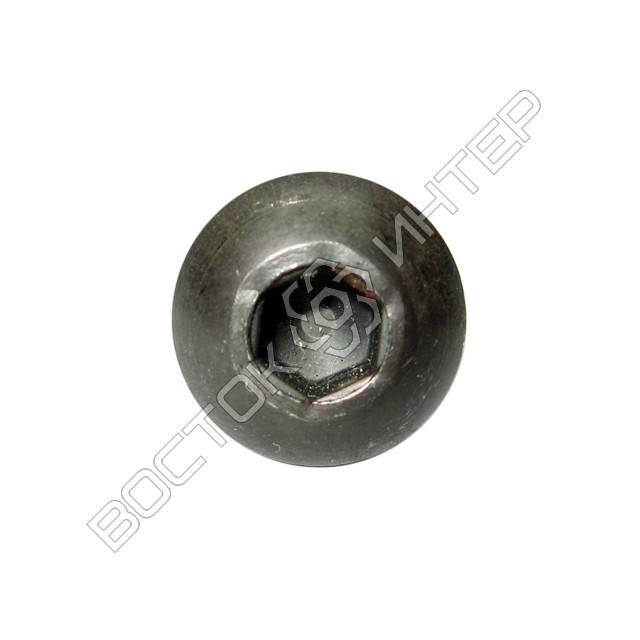 Винты DIN EN ISO 7380 с полукруглой головкой и внутренним шестигранником, фото 5