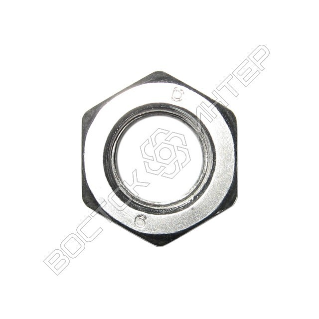 Гайки ГОСТ 5915-70 6.0 шестигранные, фото 2