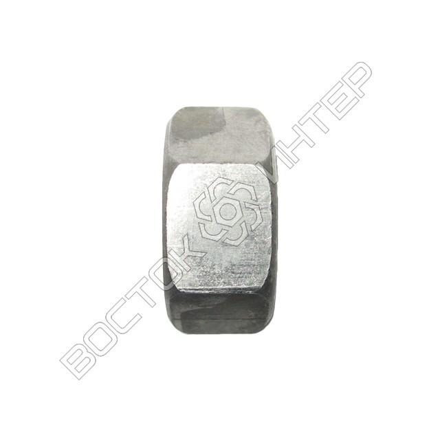 Гайки DIN 934 8.0 шестигранные, фото 3