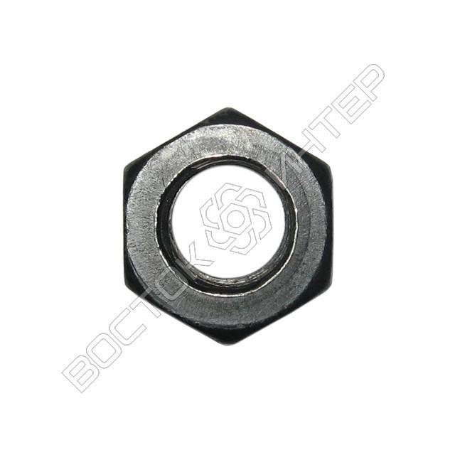 Гайка ГОСТ 22354-77 высокопрочная с увеличенным размером под ключ, фото 2