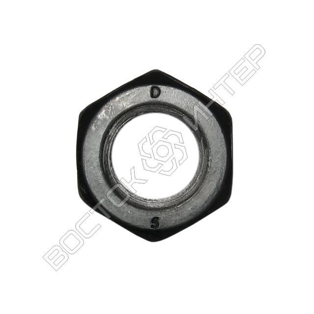 Гайки ГОСТ 5915-70 5.0 шестигранные, фото 2