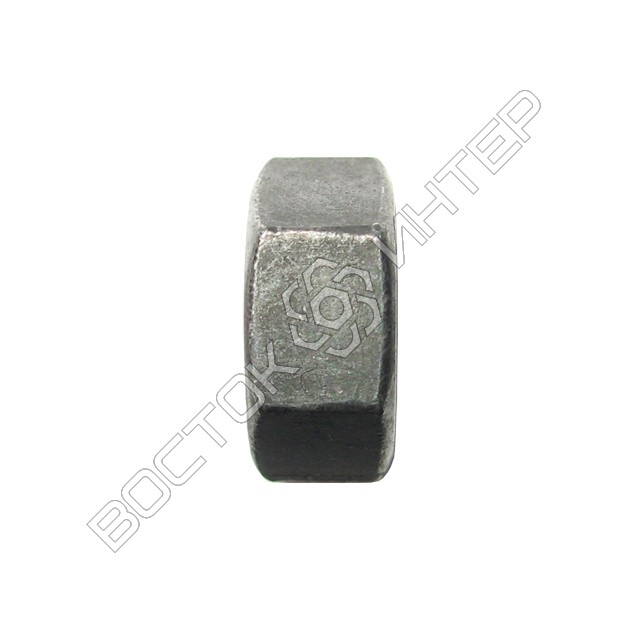 Гайки DIN 934 12.0 шестигранные, фото 3