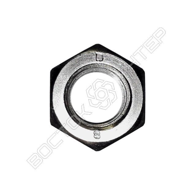 Гайки ГОСТ 5915-70 8.0 шестигранные, фото 2