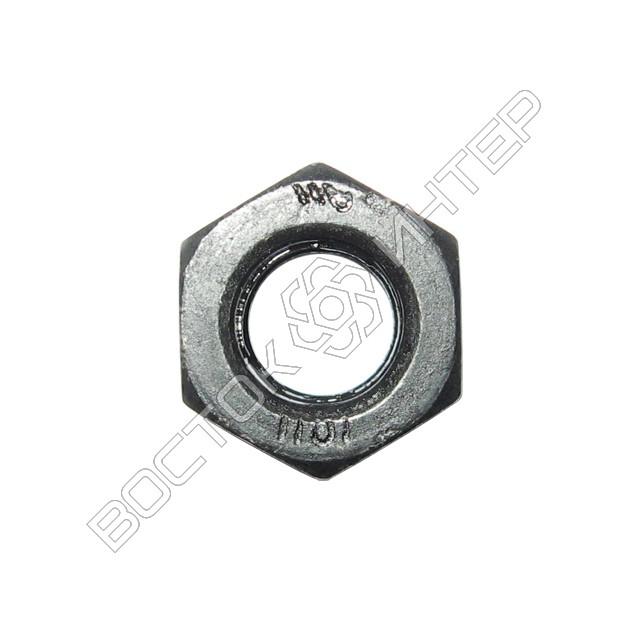Гайки DIN 934 10.0 шестигранные, фото 2