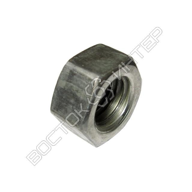 Гайки DIN 934 5.0 шестигранные, фото 4