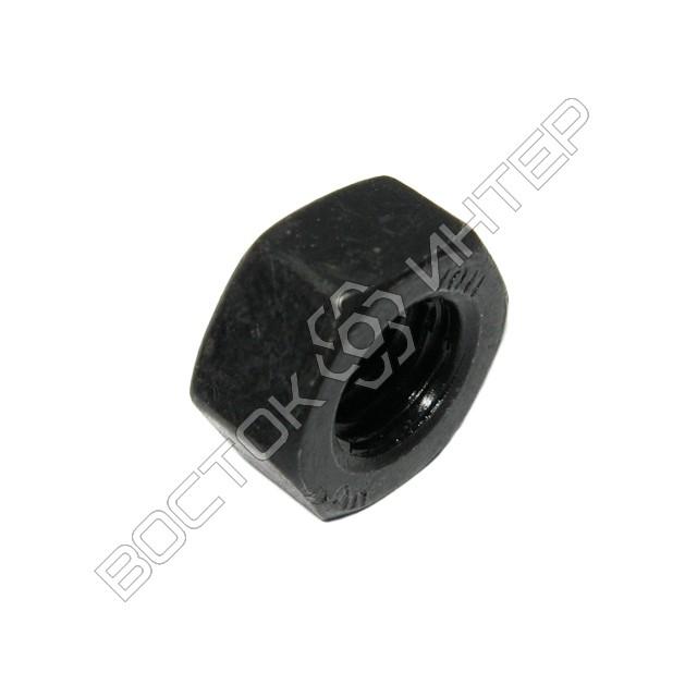 Гайки DIN 934 10.0 шестигранные, фото 4