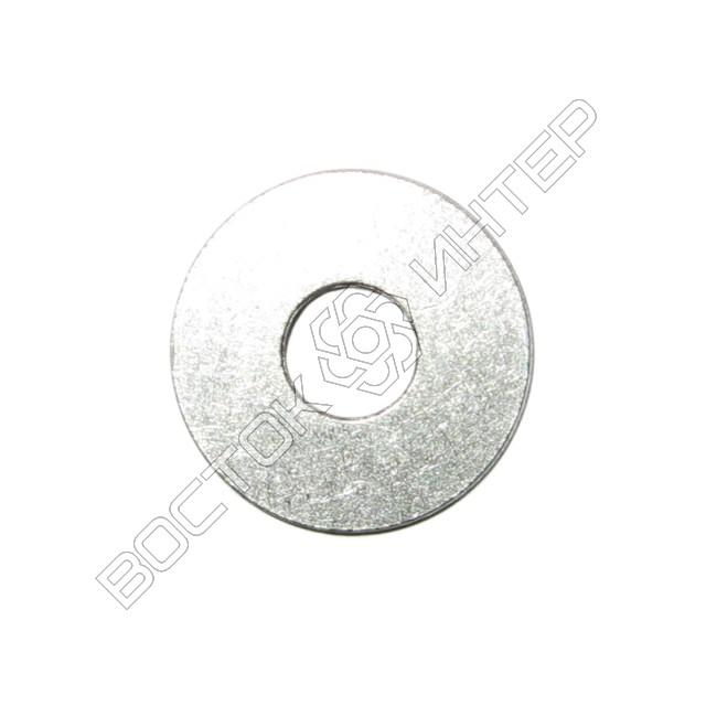 Шайбы из нержавеющей стали ГОСТ 6958-78 плоские увеличенные, фото 2