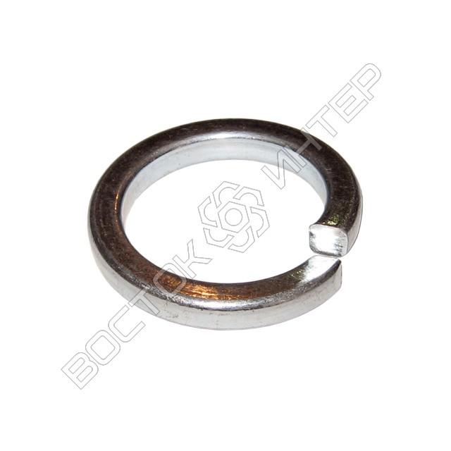 Шайбы из нержавеющей стали DIN 7980 пружинные с квадратным сечением, фото 1