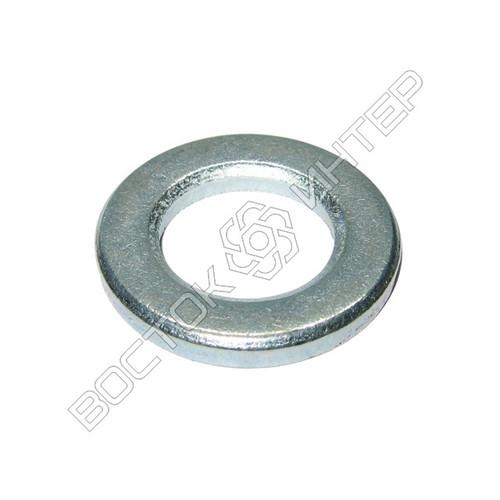 Шайбы DIN 6916 плоские круглые высокопрочные, фото 4