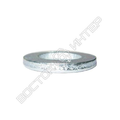 Шайбы DIN 6916 плоские круглые высокопрочные, фото 3