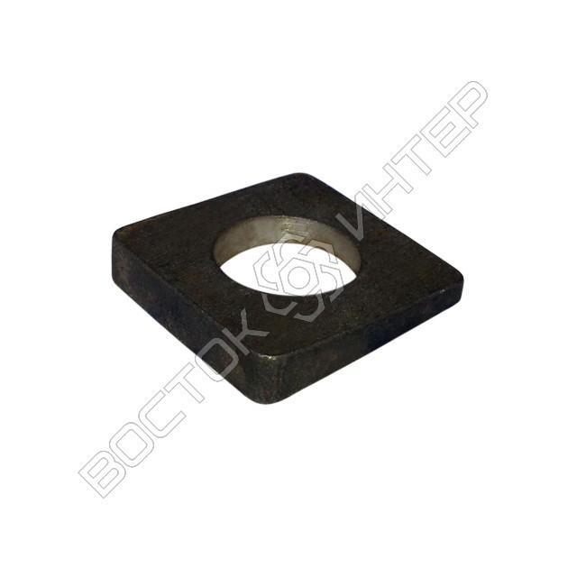 Шайбы ГОСТ 10906-78 косые квадратные, фото 2