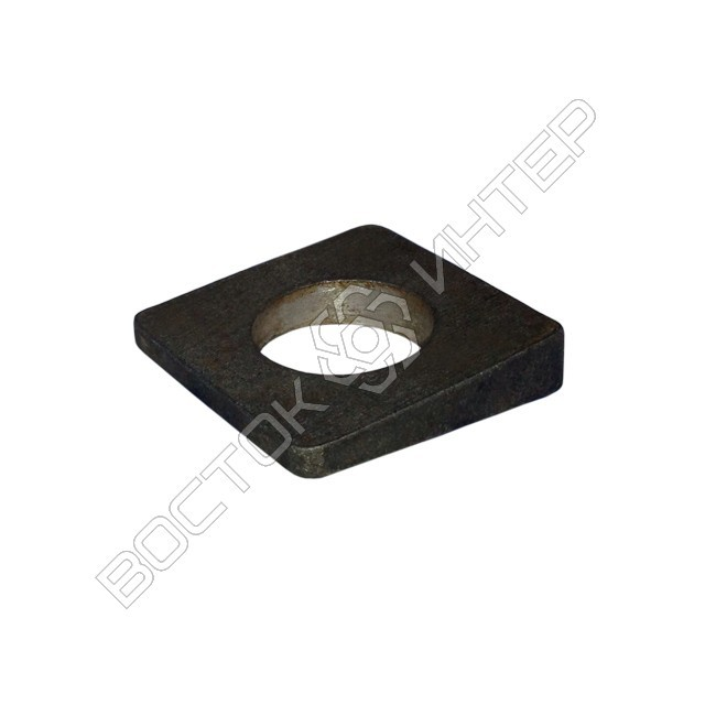 Шайбы ГОСТ 10906-78 косые квадратные, фото 1