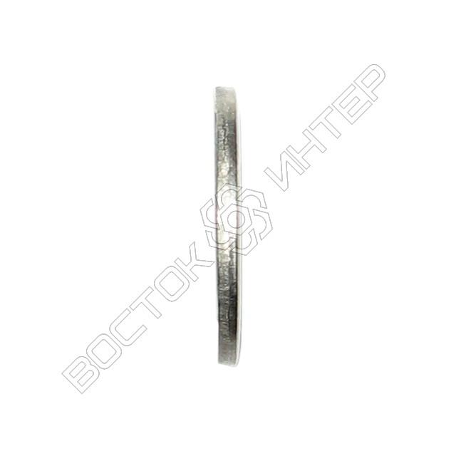 Шайбы из нержавеющей стали DIN 9021 плоские увеличенные, фото 3