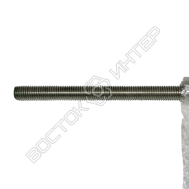 Шпильки нержавеющие DIN 975, фото 4
