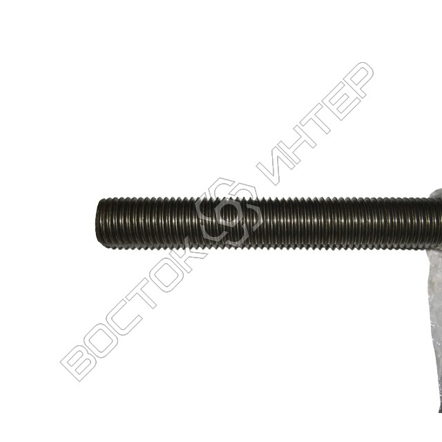 Шпильки DIN 975 класс прочности 8.8, фото 2