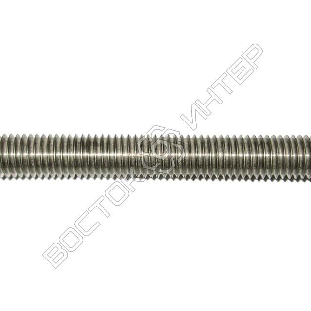 Шпильки нержавеющие DIN 975, фото 2