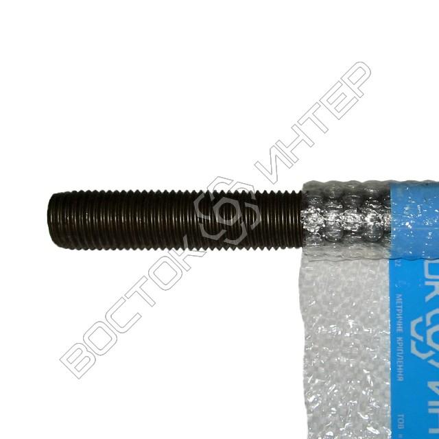 Шпильки DIN 975 класс прочности 5.8, фото 4